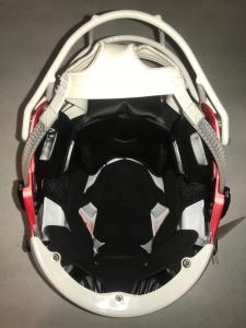 SpeedFlex inside padding