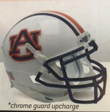 Auburn Helmet
