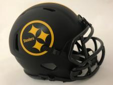Steelers Eclipse Helmet