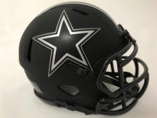 Cowboys Eclipse Helmet