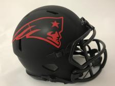 Patriots Eclipse Helmet