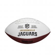 Jaguars team logo football