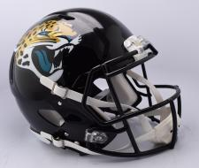 Jaguars Speed Helmet