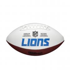 Lions team logo football