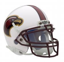 Louisiana Monroe Indians 2006-Present Mini Helmet by Schutt Image