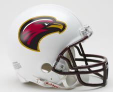 Louisiana Monroe Current Replica Mini Helmet by Riddell