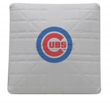Chicago Cubs Official MLB Mini Base by Schutt