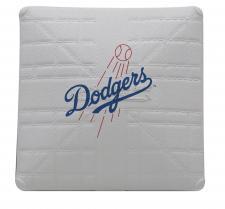 Dodgers mini base
