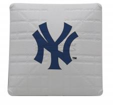 New York Yankees Official MLB Mini Base by Schutt Image