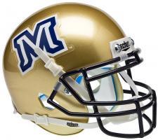 Montana State Bobcats Full Size Helmet by Schutt