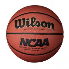 "NCAA ""Solution"" Game Basketball by Wilson"