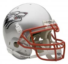 New Mexico Lobos Full Size Authentic Helmet by Schutt