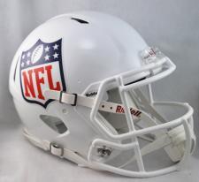 NFL Shield Helmet Riddell Speed