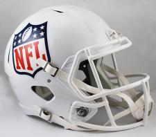 NFL Logo Replica Speed Helmet