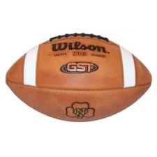 Notre Dame GST Football by Wilson