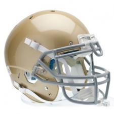 Notre Dame Authentic Helmet by Schutt