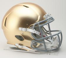 Notre Dame HydroFX Helmet