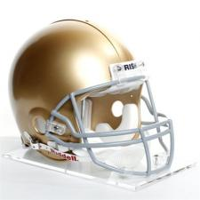 Notre Dame Fighting Irish College Pro Line Helmet by Riddell