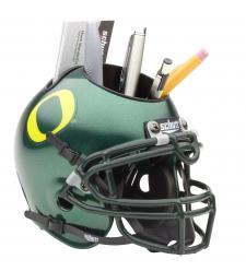 Oregon Ducks Mini Helmet Desk Caddies
