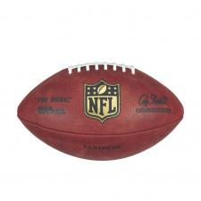 NFL Team Issued Game Model Football Panthers