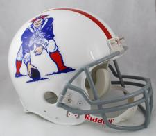 Boston Patriots helmet 3001211