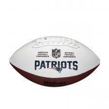 Patriots team logo football