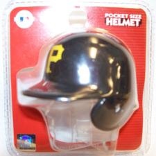 Pittsburgh Pirates MLB Pocket Pro Batting Helmets by Riddell