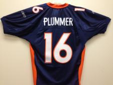 Jake Plummer Denver Broncos Jersey by Reebok,
