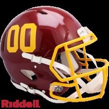 Washington Football Team Helmet
