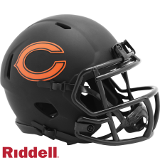 Bears Mini Eclipse Helmet