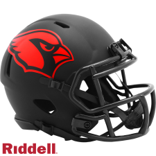 Cardinals Mini Eclipse Helmet