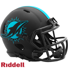 Dolphins Mini Eclipse Helmet