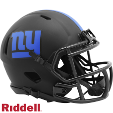 Giants Mini Eclipse Helmet