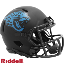 Jaguars Mini Eclipse Helmet