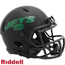 Jets Mini Eclipse Helmet