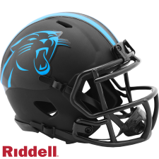 Panthers Mini Eclipse Helmet