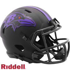 Ravens Mini Eclipse Helmet