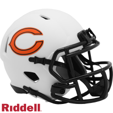 Bears Lunar Mini Helmet