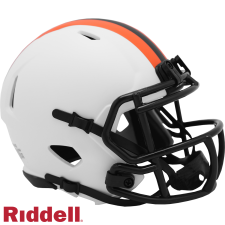 Browns Lunar Mini Helmet