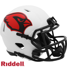 Cardinals Lunar Mini Helmet