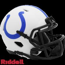 Colts Lunar Mini Helmet