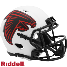 Falcons Lunar Mini Helmet