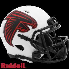 Falcons Lunar Mini Helmet
