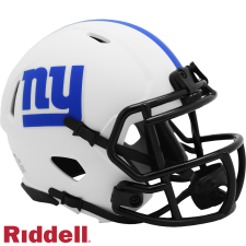 Giants Lunar Mini Helmet