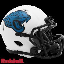 Jaguars Lunar Mini Helmet
