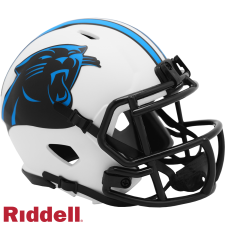Panthers Lunar Mini Helmet