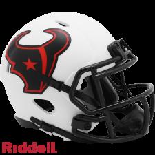 Texans Lunar Mini Helmet