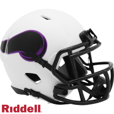Vikings Lunar Mini Helmet