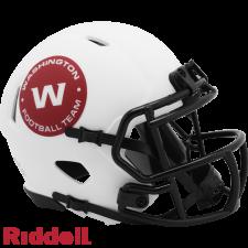 Washington Team Lunar Mini Helmet