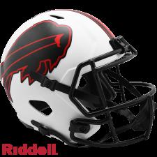 Bills Lunar Replica Speed Helmets